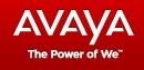Logo Avaya Accueil
