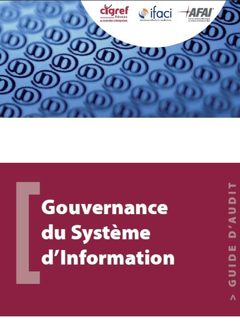Guide Audit Gouvernance du Système dInformation : Guide dAudit